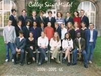 Album : 2005 2005 6T6 6T6 2004-2005 - Titulaire : Mr. Boly