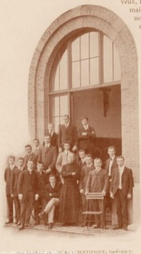 Album : 1907 1907 CSS