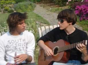 Clément & Aurélien (2007)