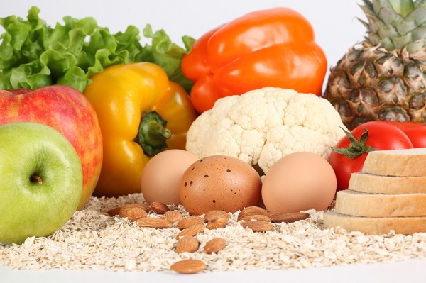como perder peso alimentos