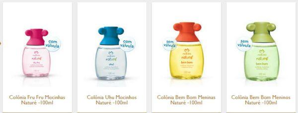 loja aem natura perfumaria