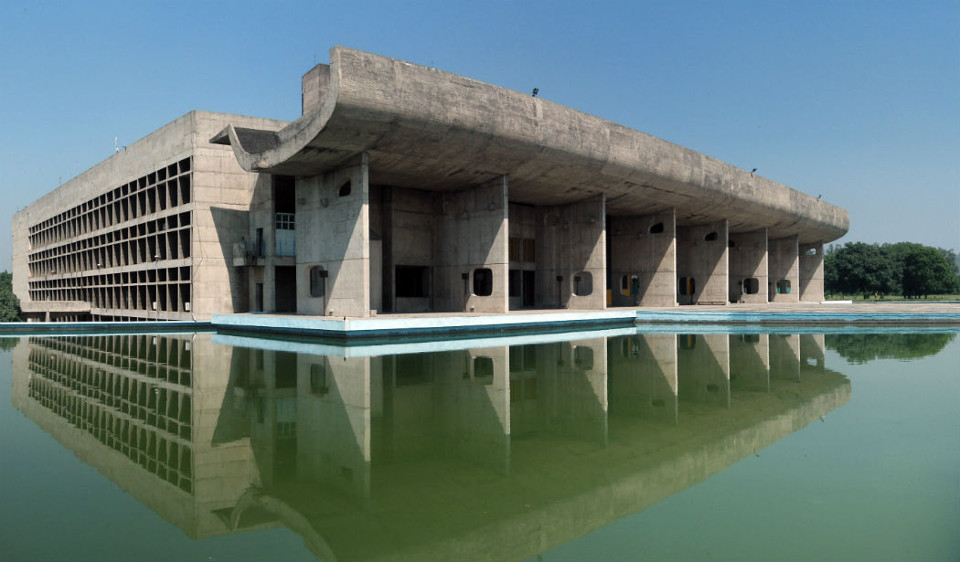 The Architectual Work of Le Corbusier Added to UNESCO World Heritage List
