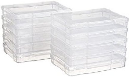 Clear Organizational Cases