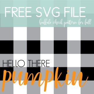 svg buffalo check file