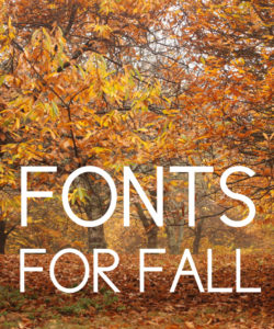 graphic about Printable Fonts for Signs identified as 5 Slide Fonts + Totally free Printable Signs or symptoms Your self Can Down load At the moment