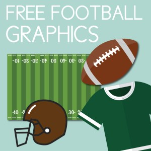 Free Football Graphics