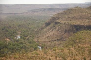 Saddleback Ridge Lookout