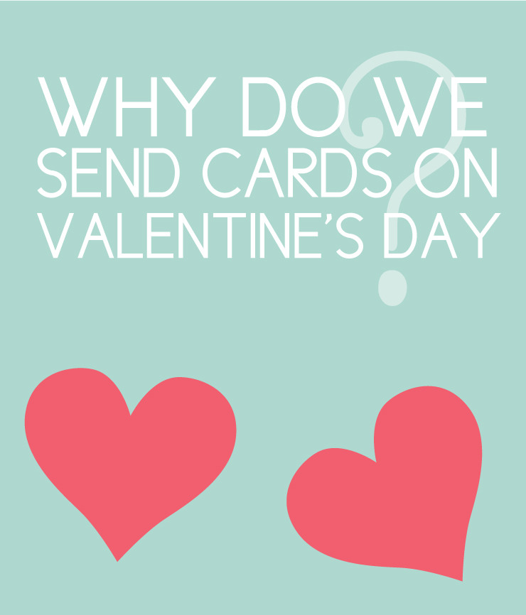 why send valentine's cards