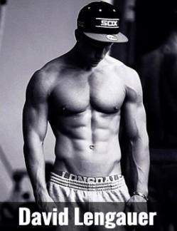 David Lengauer Natural Bodybuilder