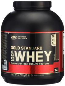 Fitness Geschenke Proteinpulver