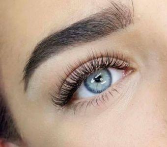 Eyelash Extensions Aesthetics by Kat