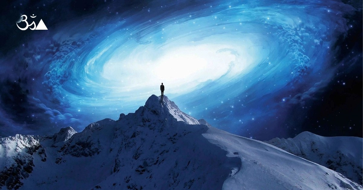 How to channel the power of the universe