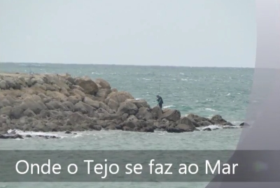 TTS – Onde o Tejo se faz ao Mar – TRAFARIA