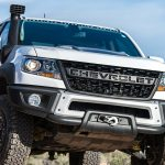 Zr2 Bison Front Bumper American Expedition Vehicles Aev