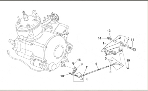 Af1 Racing Vespa Parts Rjmbjb