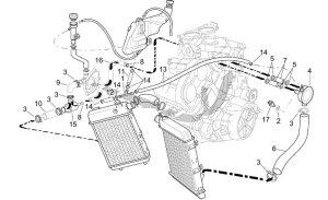 AF1 Racing : Aprilia Parts and Accessories: 20012002