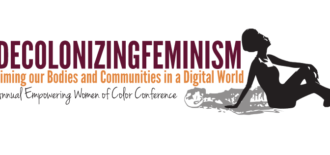 4/9: Empowering Women of Color Conference at UC Berkeley
