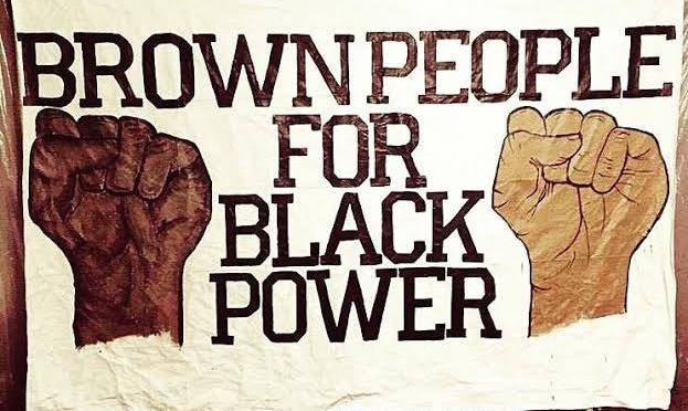 AF3IRM Presents: Ending Anti-Blackness in Our Communities of Color/Strategizing for Liberation