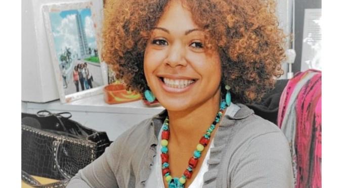 TeleSur Co-Host and Producer Claudia De La Cruz Joins AF3IRM October 21st CenterShiftII Conference