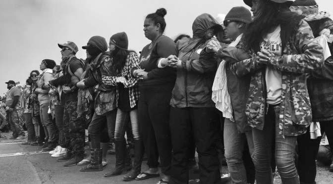 Decolonize Feminism: Why feminists should care about Mauna Kea