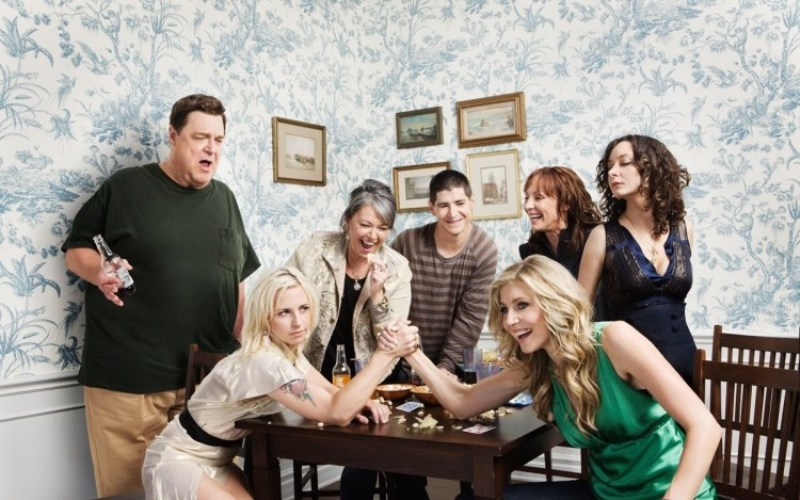 'Roseanne' Reboot Promotes Transgender Agenda