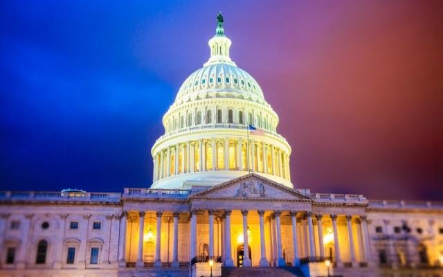 Tell Congress to Vote No on Omnibus Spending Bill