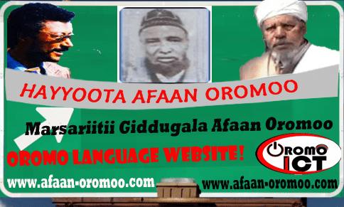 Jechoota Hayyoota Addunyaa