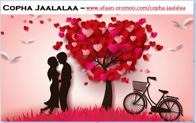 Copha JAALALAA