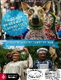cartel fiesta Trinitat x Rubén