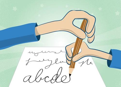 Escritura caligráfica en la era digital: ¿dejaremos de escribir a mano en el futuro?
