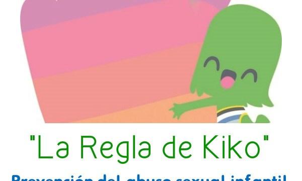 La Regla d'en Kiko: el mètode per ajudar els pares, mares i educadors davant de l'abús sexual