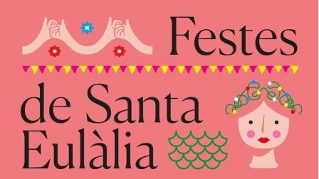Festes de Santa Eulàlia 2019