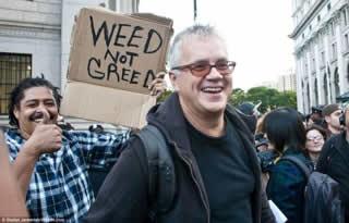 Occupy photo
