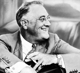 Anti-Religious Sentiment in Today's Military Would Have Bothered Even FDR