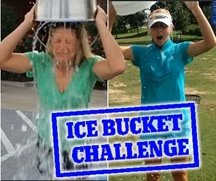 Something to Know About the ALS Ice Bucket Challenge