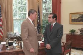 reagan_scalia