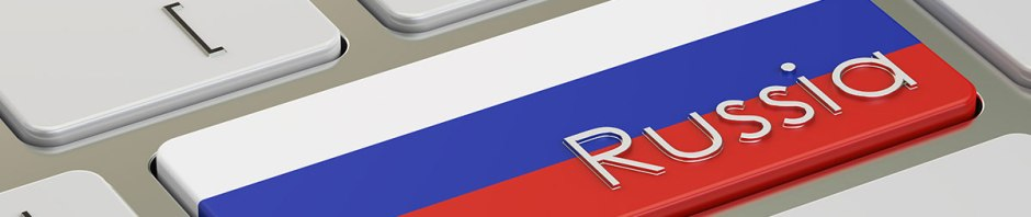 Williams: From Russia with love