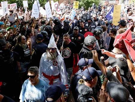 Leaked Internal Memo Reveals the ACLU Is Wavering on Free Speech