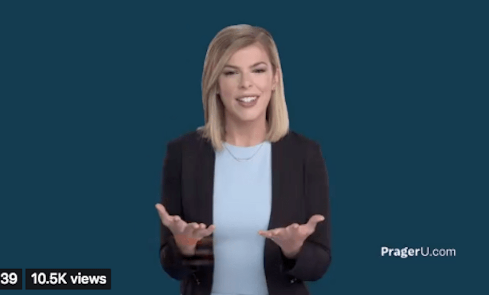 Facebook Censors Conservative Educational Site PragerU Without Explaination