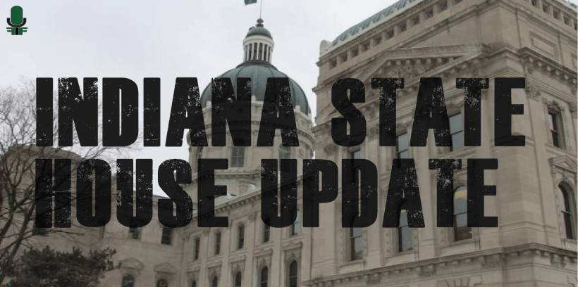 State House Update