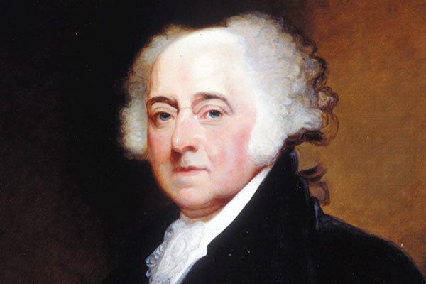 John Adams' Warning to America