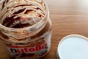 pot-de-nutella-vide