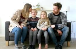 canapé-famille
