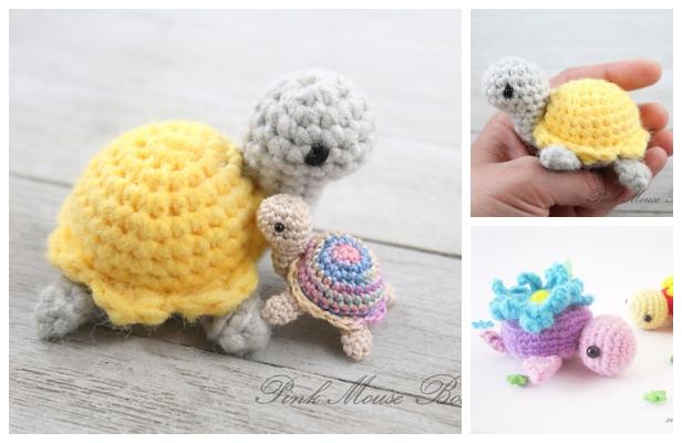 2000Modèles FREE AMIGURUMI PATTERN-Crochet-Tricot | 400x616