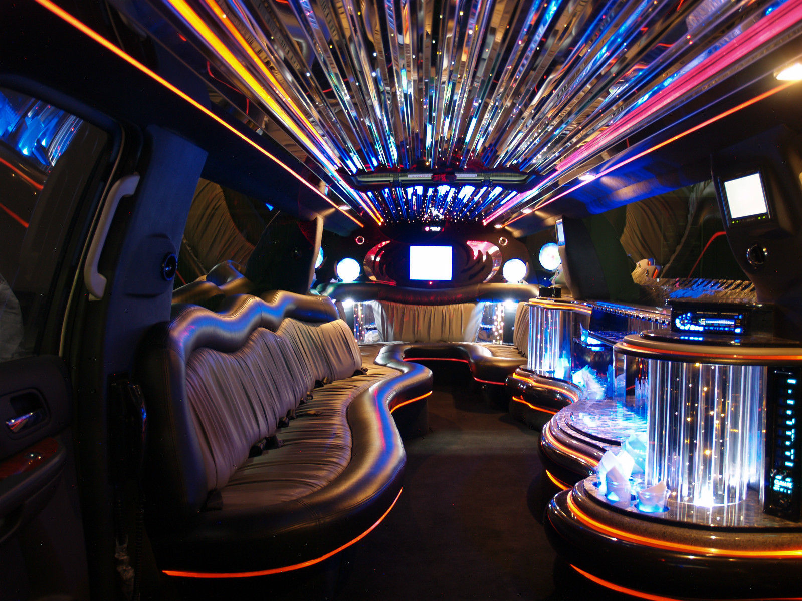 Trends in the limousine rental industry A Formal Affair LLC