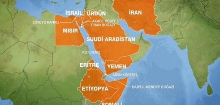 Kızıldeniz'de Güç Mücadelesi: Sudan ve Türkiye