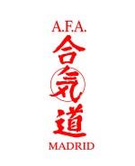 Logo AFAMadrid