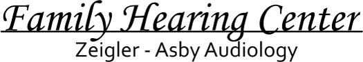 Family Hearing Center Logo