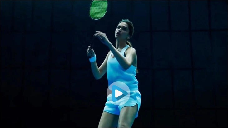Deepika Padukone as 'influencer' in a Nike campaign