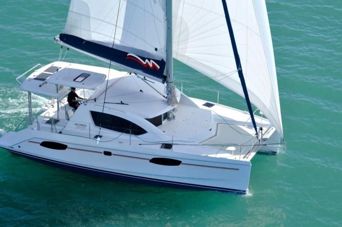 Mauritius Aqua Adventure (23 – 29 Jun. 2020)